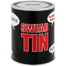 Swear Tin - Bild 1