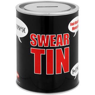 Swear Tin