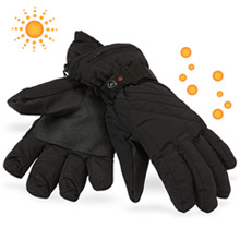 Beheizbare Handschuhe - Bild 1