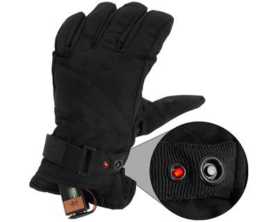 Beheizbare Handschuhe (2er Set) - Bild 2