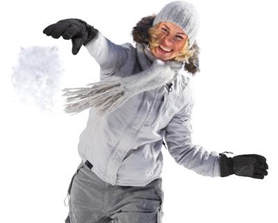 Beheizbare Handschuhe - Bild 4