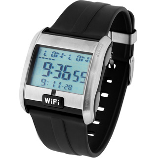 WiFi Watch