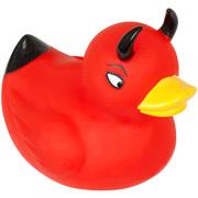 Devil Duck
