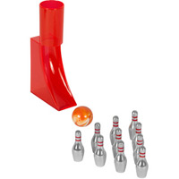 Desktop Bowling Game
