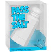 Salzstreuer Pass the Salt