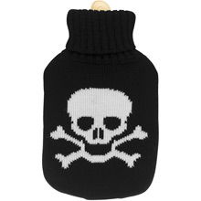 Wärmflasche Piraten - Bild 1