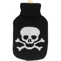 W�rmflasche Piraten
