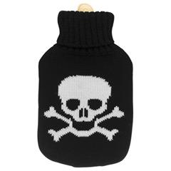 Wärmflasche Piraten