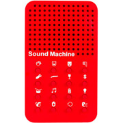 Soundeffekt Generator