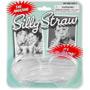 Strohhalmbrille Silly Straw - Bild 4