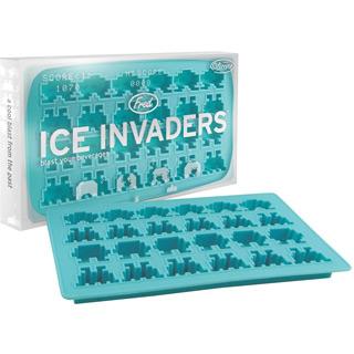 Eiswürfelform Ice Invaders