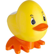 Badethermometer Ducky