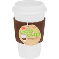 Kaffeebecher Eco Cup