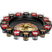 Trinkspiel Roulette - Bild 1