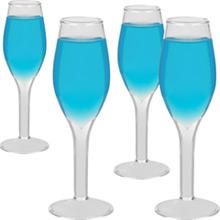 Schnapsgläser Champagner - Bild 1