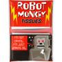 Retro-Taschentücher Robo Affe - Bild 3