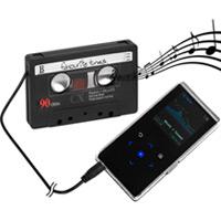 MP3 Lautsprecher Kassette