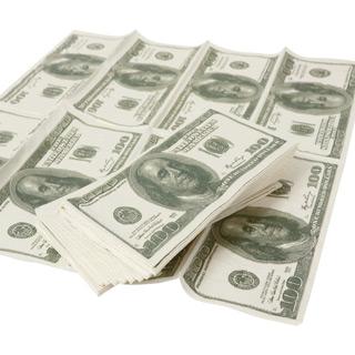 Servietten US Dollar