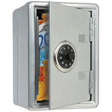 Spardose Mini-Tresor - Bild 1