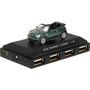 USB Hub Mini Cooper