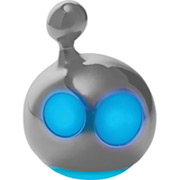 Mathmos Blob