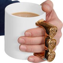 Sovereign Mug – Tasse für Herrscher - Bild 1
