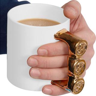 Sovereign Mug – Tasse für Herrscher