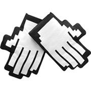 Ofenhandschuhe Pixel
