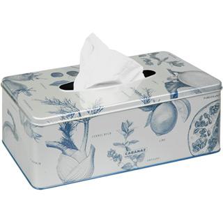 Cabanaz Taschent�cher Box Victorian
