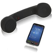 Retrocall @1970 - Bluetooth Telefonh�rer f�r Handys