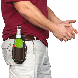 Bier Holster Klassik