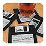 Untersetzer 1.44 MB Floppy Diskette - Bild 10
