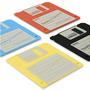 Untersetzer 1.44 MB Floppy Diskette - Bild 6