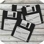 Untersetzer 1.44 MB Floppy Diskette - Bild 9