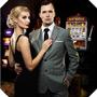 Casino Slot Machine - Einarmiger Bandit (38 cm) - Bild 6