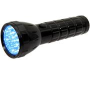 Taschenlampe mit 28 LEDs