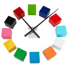 Yeni Duvar Saatleri