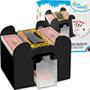 Kartenmischmaschine für 6 Decks - Bild 1