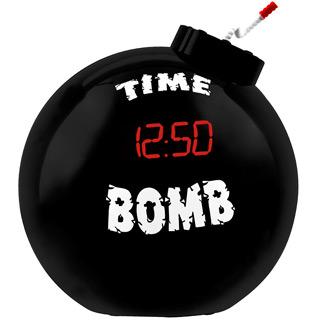 Wecker Bomb Alarm