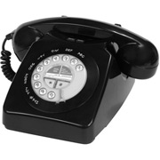 Retro Telefon Mayfair