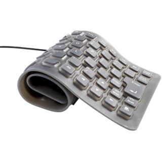 Flexible Tastatur