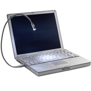 USB LED-Notebooklicht