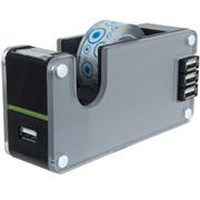 USB Tape-Hub