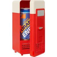 USB Minikühlschrank