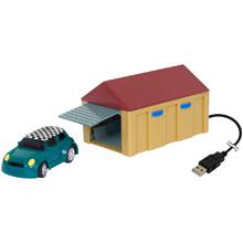 USB Mini Racer - Bild 1