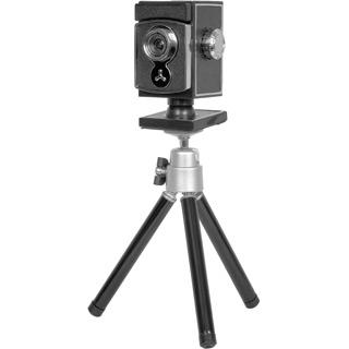 Retro Webcam