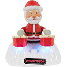 USB Weihnachtsmann Drums - Bild 1