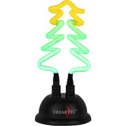 USB Neonlicht Christmas
