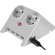 USB Desktop Power-Station