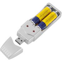 USB Akkulader